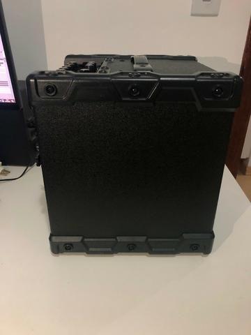 Amplificador Para Baixo Cube-20xl Bass - Foto 2