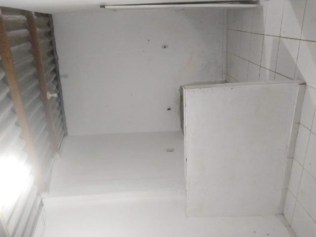 Aluga-se Uma casa no 27 de Novembro na UR02 Ibura - Foto 12