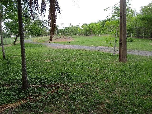 Alugua_se rancho e pesqueiro - Foto 11
