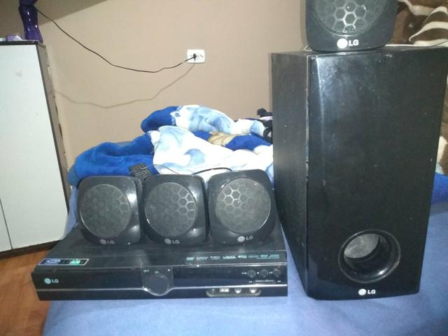 Home theater LG - Foto 5