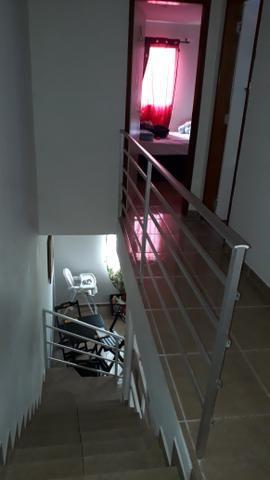 Vendo casa duplex de condominio - Foto 4