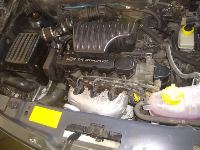 GM - Chevrolet AGILE LTZ C/GNV - Foto 6