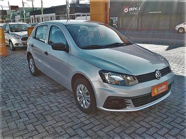 VOLKSWAGEN GOL 2018/2019 1.6 MSI TOTALFLEX 4P MANUAL - Foto 4