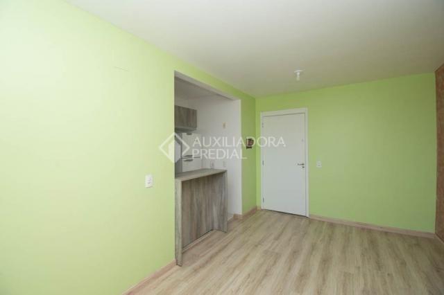 Apartamento para alugar com 2 dormitórios em Jardim itu, Porto alegre cod:304511 - Foto 4
