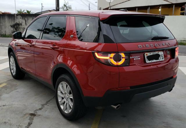 Land Rover Discovery SPORT SE 2016 - Foto 8