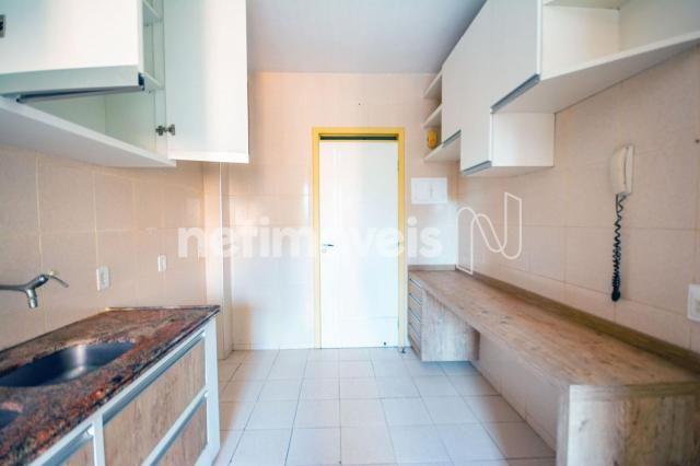 Apartamento para alugar com 3 dormitórios em Aldeota, Fortaleza cod:770832 - Foto 4