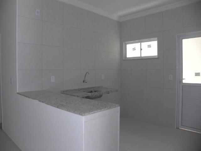 Linda casa plana 3 quartos no melhor do Luzardo viana - Foto 11