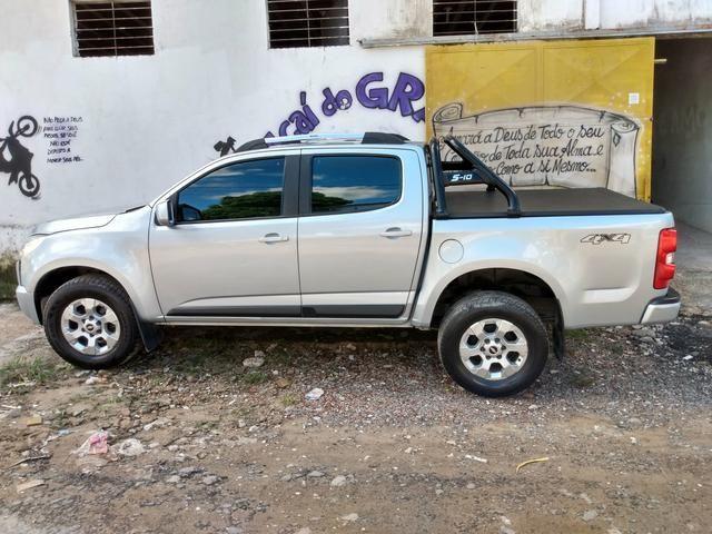 S10 2013 diesel - Foto 4