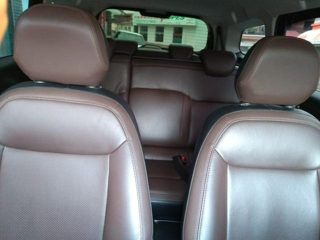 Chevrolet Spin LTZ 1.8 2017 - Foto 8