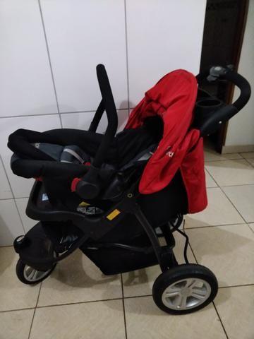 Carrinho Kiddo - Foto 3