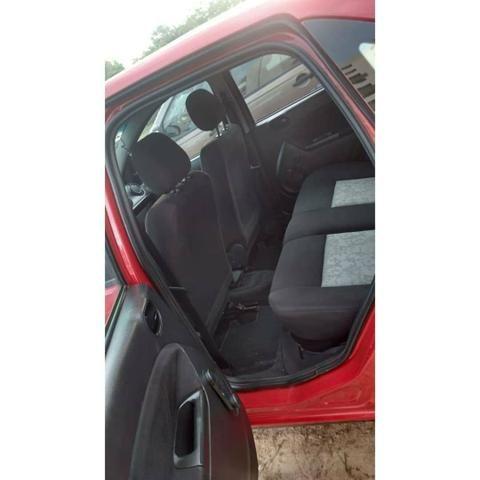Fiesta sedan, sem entrada 48x 540 - Foto 2