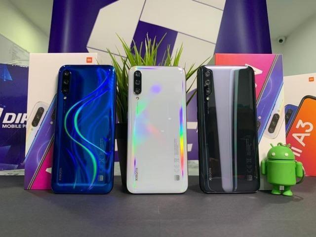 Xiaomi Mi A3 - Foto 2