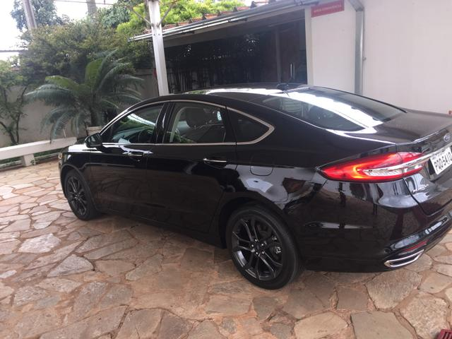 Ford Fusion SEL 2018/18