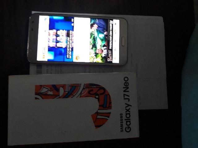 Samsung Galaxy J7 semi novo - Foto 5