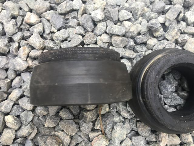 Bucha Calço de Mola Traseira Honda Civic 4.5 Cm - Foto 2