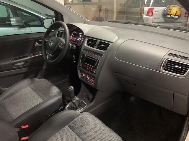 VW Fox 1.0 I-Trend - 2014 - Completo - Em Excelente estado de Conservação ! ! ! - Foto 8