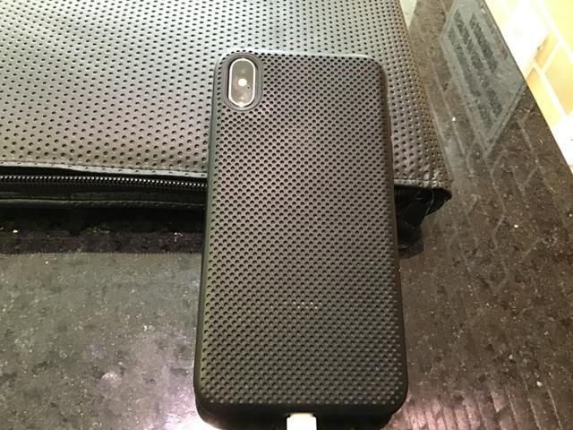 IPhone XS Max 256 com garantia até 03/2020 - Foto 4
