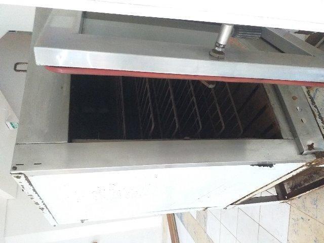 Forno progas industrial - Foto 2