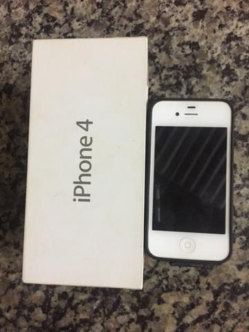 IPhone 4 - Foto 2