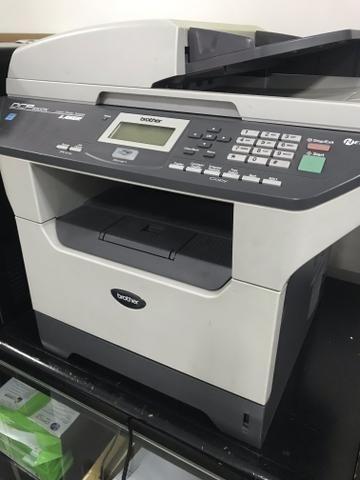 Impressora Brother (Acc Cartao)
