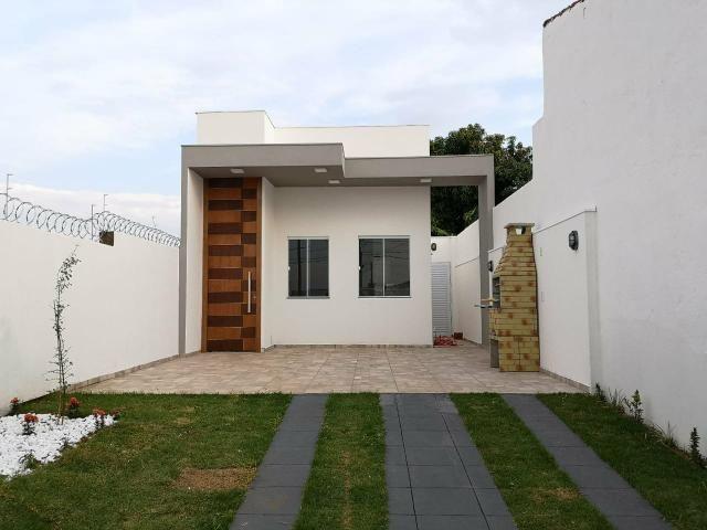 Vendo Casa Nova/Jd Cavalari