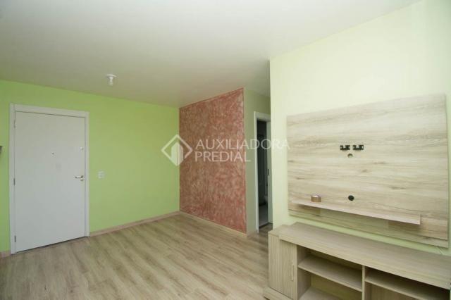 Apartamento para alugar com 2 dormitórios em Jardim itu, Porto alegre cod:304511 - Foto 3