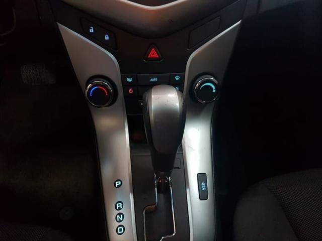 CHEVROLET CRUZE LT 1.8 ECOTEC 16V FLEX AUT. - Foto 13