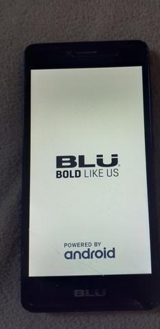 Vendo celular BLU - Foto 4