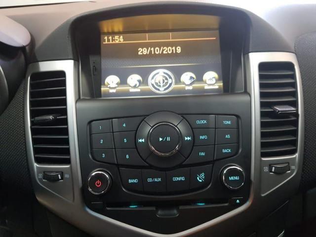 CHEVROLET CRUZE LT 1.8 ECOTEC 16V FLEX AUT. - Foto 12