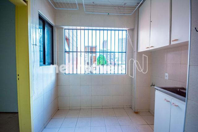 Apartamento para alugar com 3 dormitórios em Aldeota, Fortaleza cod:770832 - Foto 5
