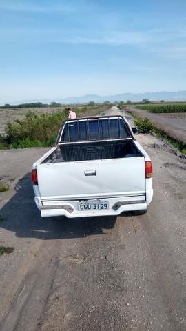 Vendo S10 1996 cabine extendida gasolina 2.2 - Foto 14