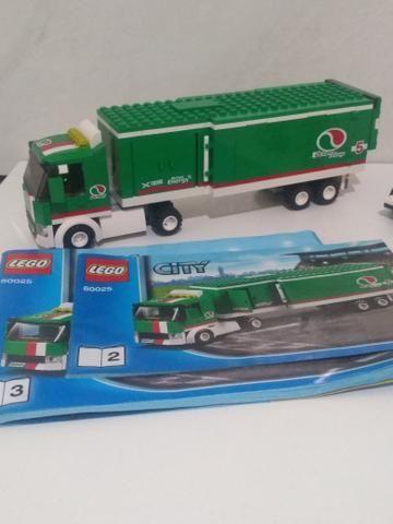 Lego City Gran Prix Truck - Foto 2