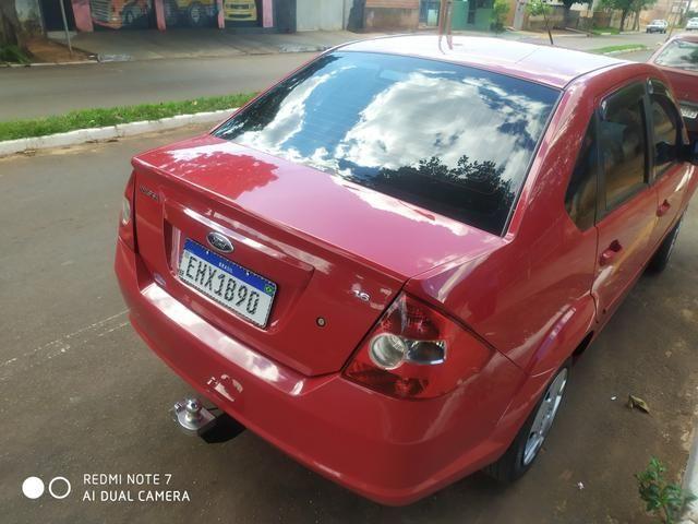 Ford Fiesta Impecável - Foto 2