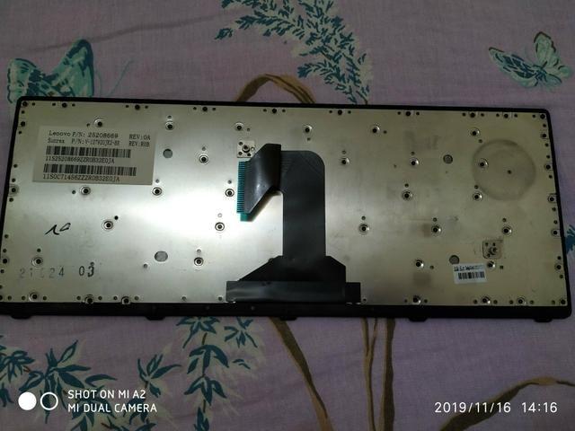 Teclado Lenovo Ideapad s400 - Foto 2