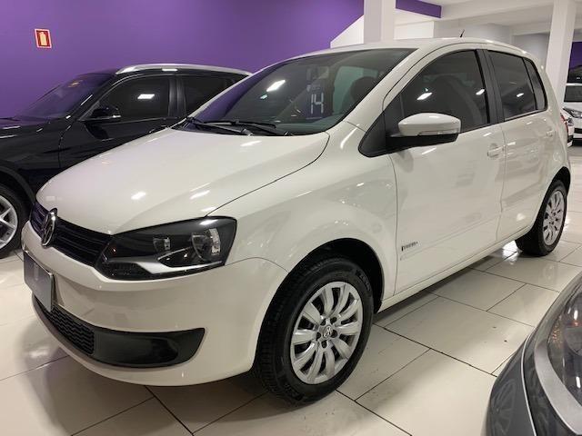 VW Fox 1.0 I-Trend - 2014 - Completo - Em Excelente estado de Conservação ! ! ! - Foto 2