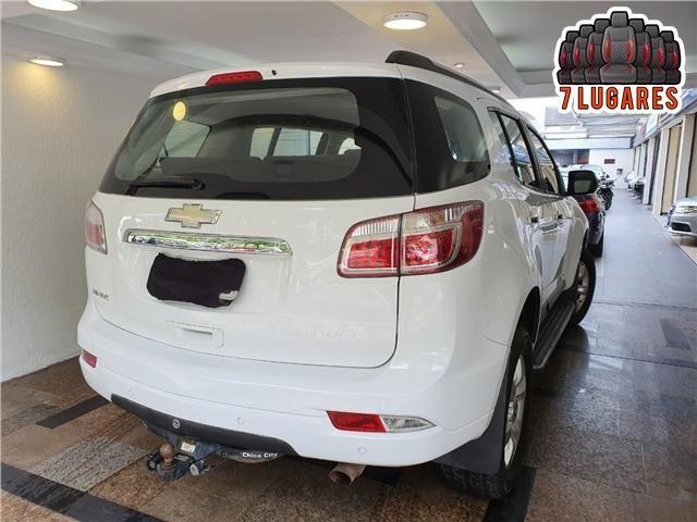 Chevrolet Trailblazer 3.6 ltz 4x4 v6 gasolina 4p automático - Foto 4