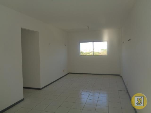 Apartamento para alugar com 3 dormitórios em Lagoa seca, Juazeiro do norte cod:32490 - Foto 6