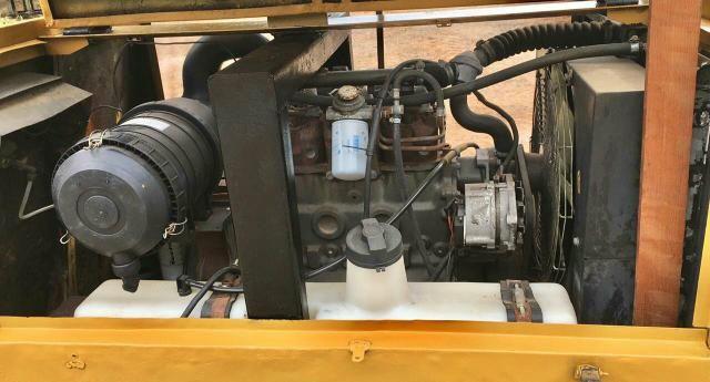 Compressor de ar modelo xas 76 - Foto 4