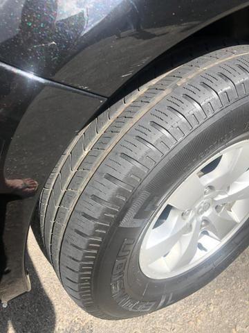 Hilux 2012 SRV 3.0 4x4 Turbo Diesel - Foto 10