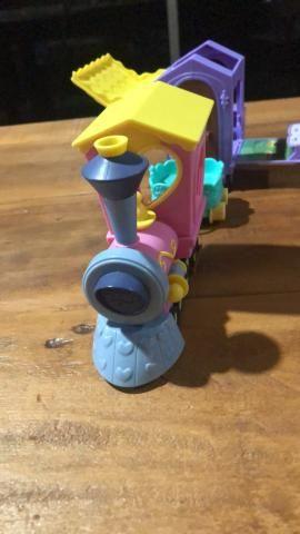 Trenzinho my little pony - Foto 2
