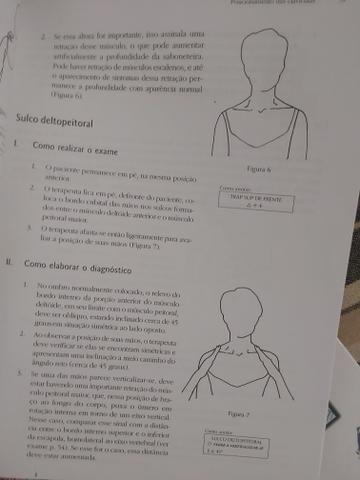 Livros área da saúde - Fisioterapia - Foto 6