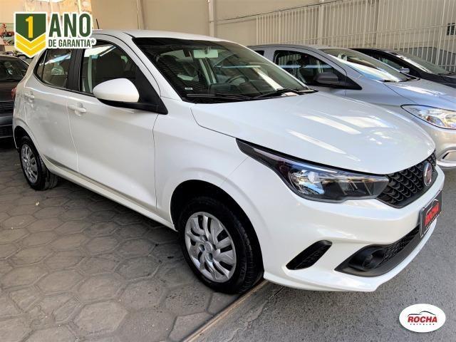 Fiat Argo Drive Com Multimidia - Ipva 2020 Pago - Top! Leia o Anuncio! - Foto 2
