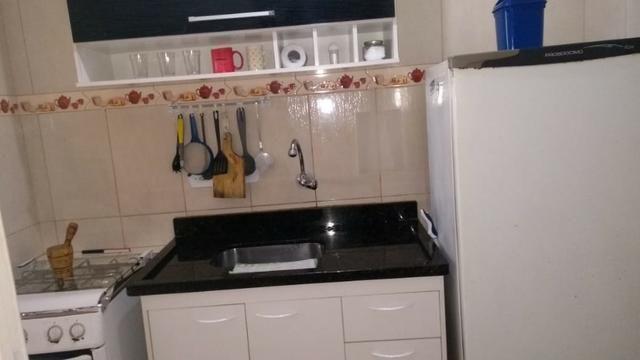 Apartamento CDHU de 2 dormitórios em Peruíbe - Foto 9