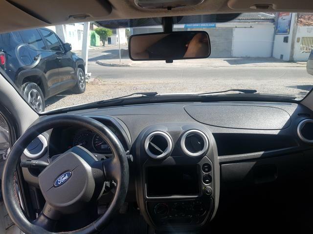 Ford Ka class - carro top p vender rápido - Foto 7