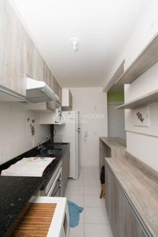 Apartamento para alugar com 2 dormitórios em Jardim itu, Porto alegre cod:304511 - Foto 7