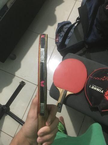 Vendo 2 raquetes em bom estado - Foto 3