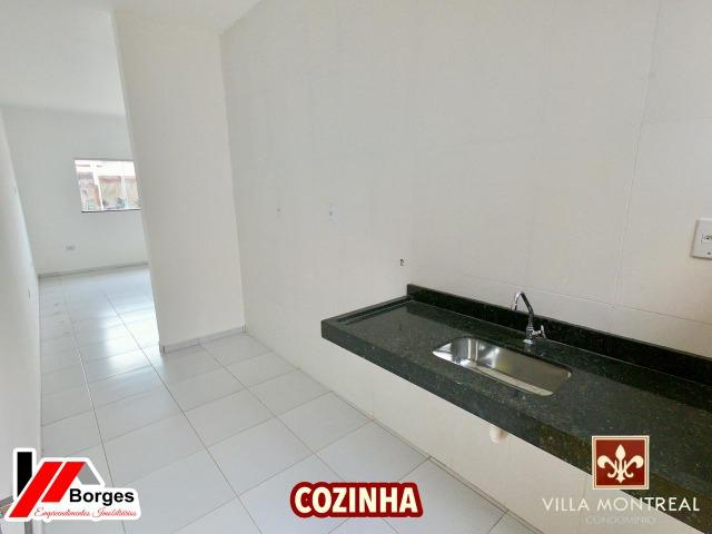 Lida Casa em Condomínio Fechado no Bairro Santa Inês - Foto 6