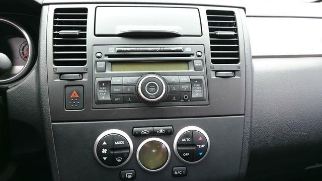 Nissan Tiida SL 1.8 2013 - Foto 5