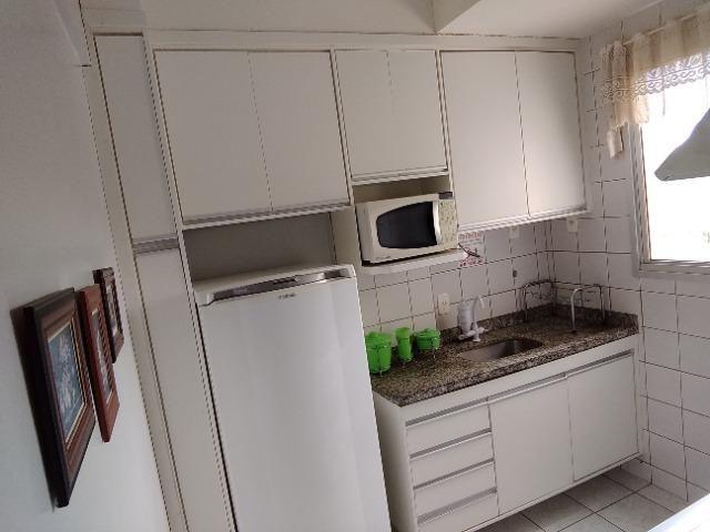 Apartamento a venda no Condomínio Ecologic Park em Caldas Novas GO - Foto 12