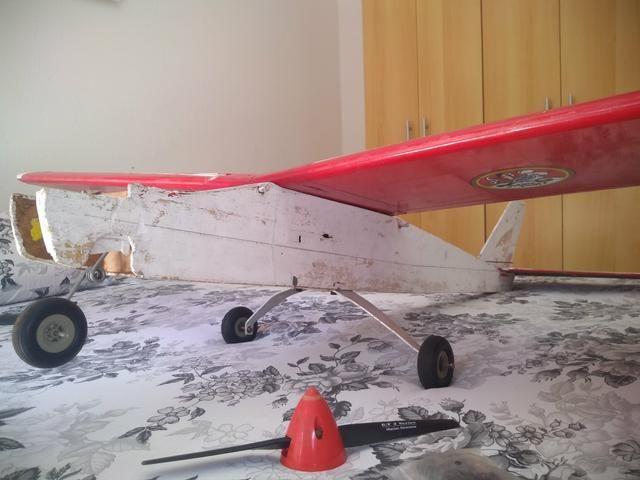 Aeromodelo - Foto 2